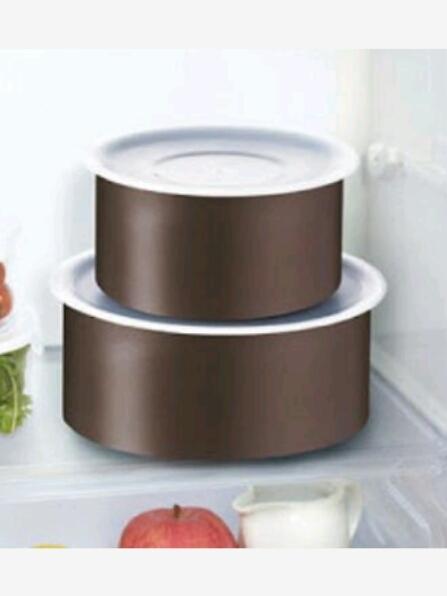 未使用【ティファール T-fal】フライパン 鍋 ふた シールリッド アイリスオーヤマ タッパー 保存 20cm お鍋 取って とって 取っ手 蓋 フタ