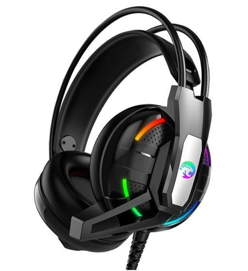 F100 ゲーミングヘッドセット マイク付き 人気ヘッドホン FPS アクション 映画 音楽 PC/ゲーム機 ブラック_画像10
