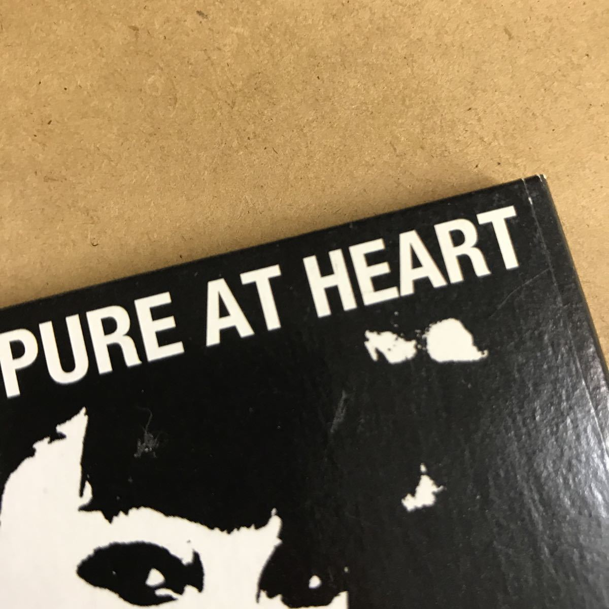 The Pains of Being Pure at Heart名盤1st slumberland輸入盤シューゲイザー/ネオサイケ/ドリームポップ/ギターポップ MY BLOODY VALENTINE_画像4
