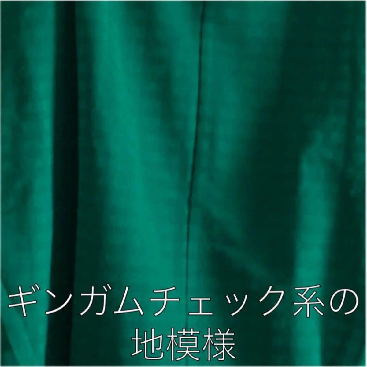 半袖カットソー トップス グリーン index インデックスM