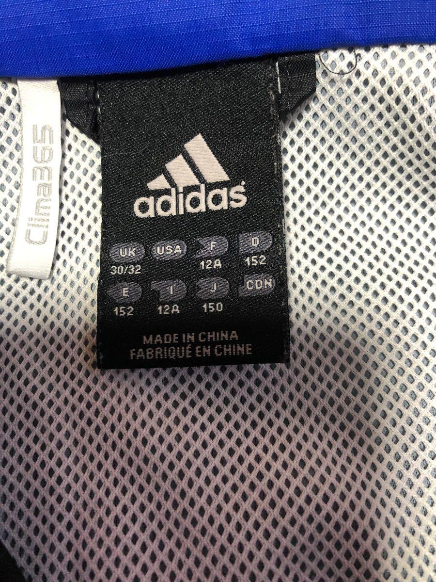 ナイロンジャケット ウィンドブレーカー adidas
