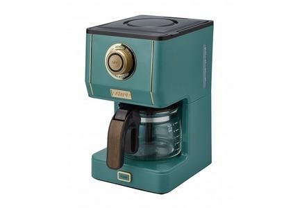 【新品】Toffy アロマドリップコーヒーメーカー K-CM5 コーヒーメーカー