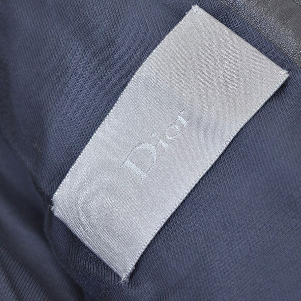 ディオールオム レザー ダウン ジャケット Dior homme|20c0206*B_画像5
