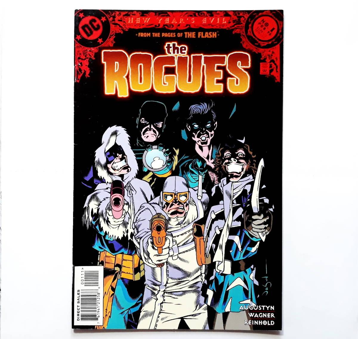 DC, マーベル コミックス 色々 アメコミ 英語版 10冊セット 極美 新品同樣◆mc-30_画像7