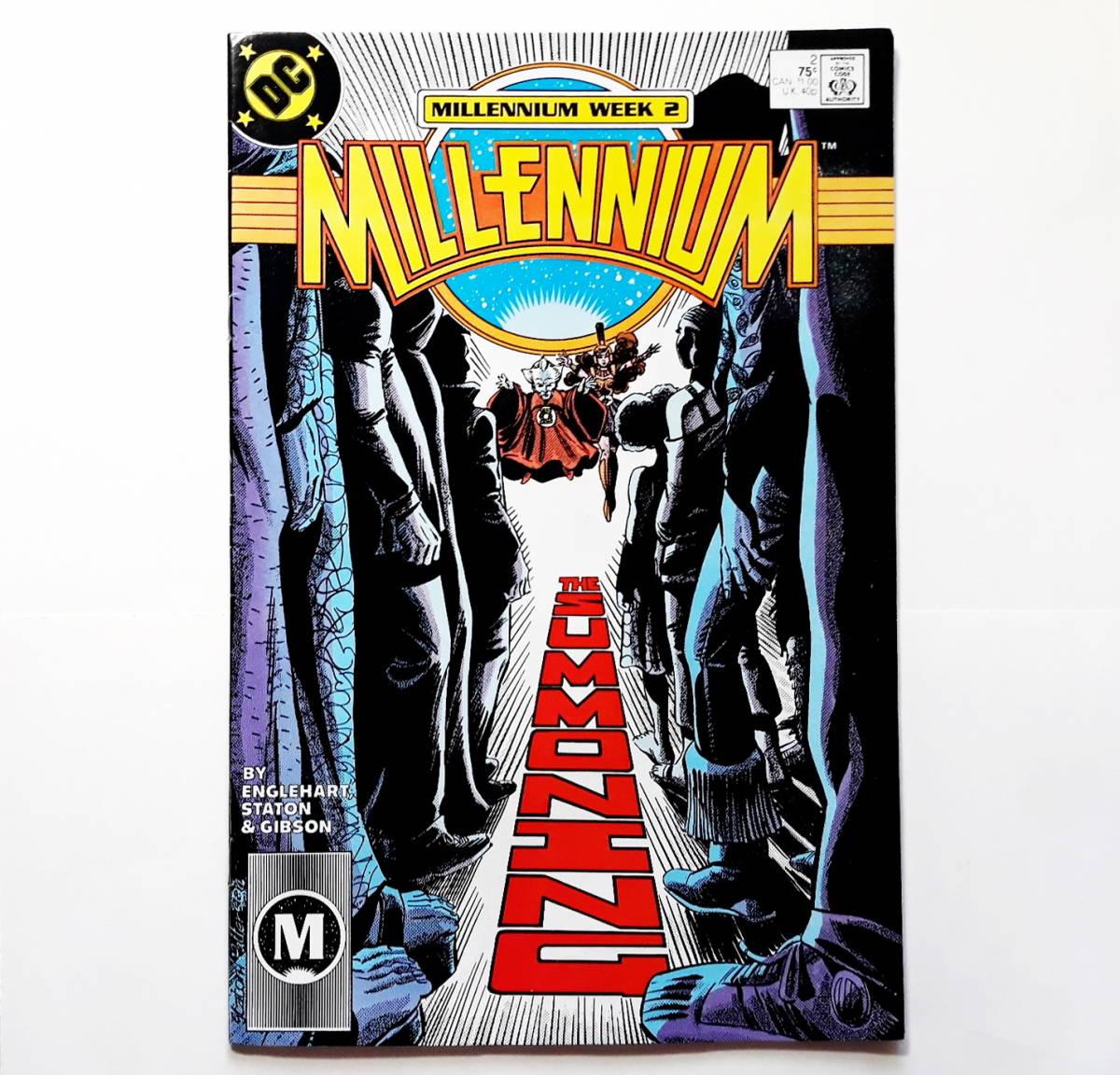 DC, マーベル コミックス 色々 アメコミ 英語版 10冊セット 極美 新品同樣◆mc-30_画像10