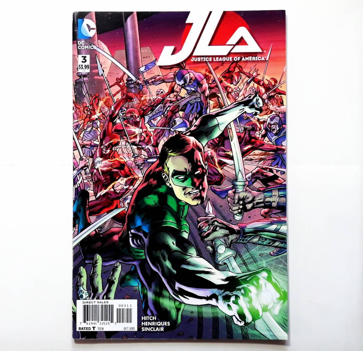 DC, マーベル コミックス 色々 アメコミ 英語版 10冊セット 極美 新品同樣◆mc-30_画像2