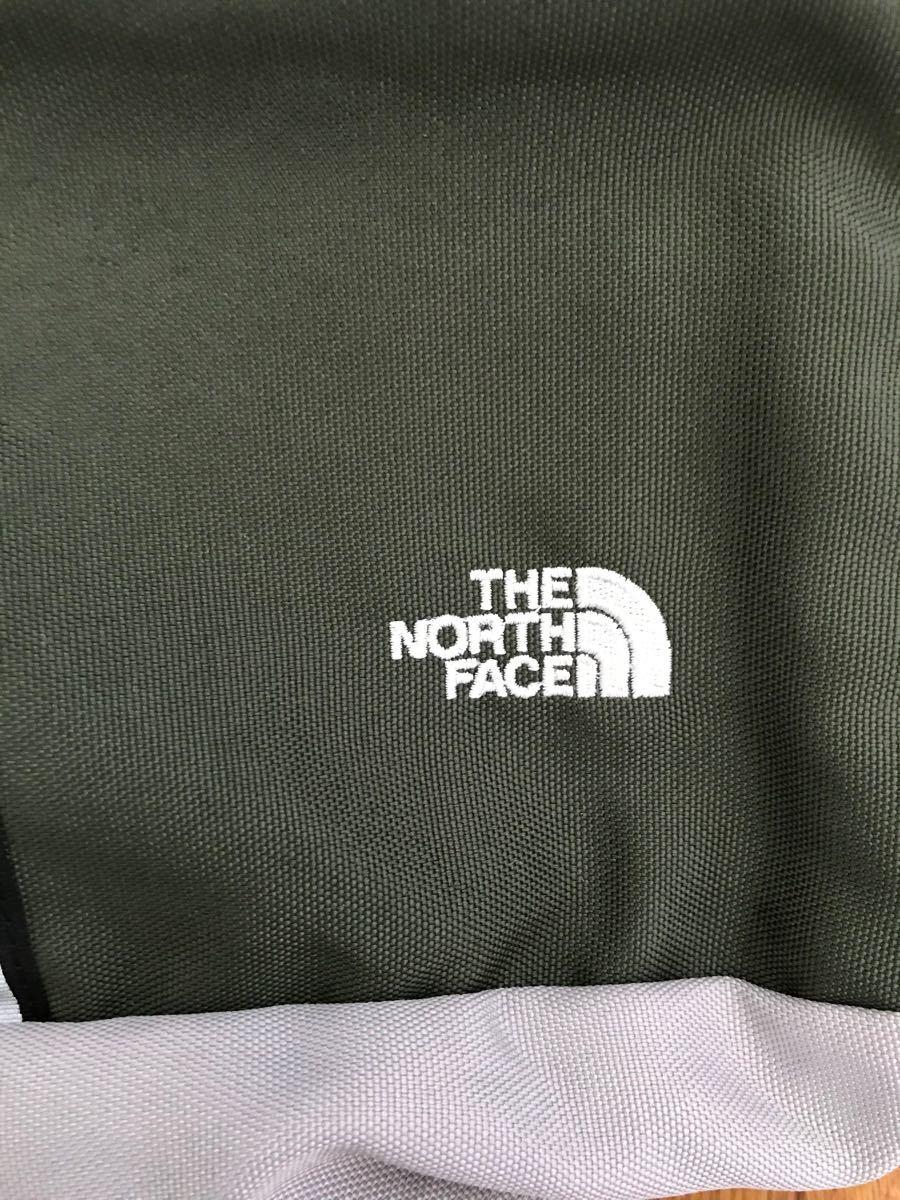 ウエストポーチ THE NORTH FACE ザノースフェイス