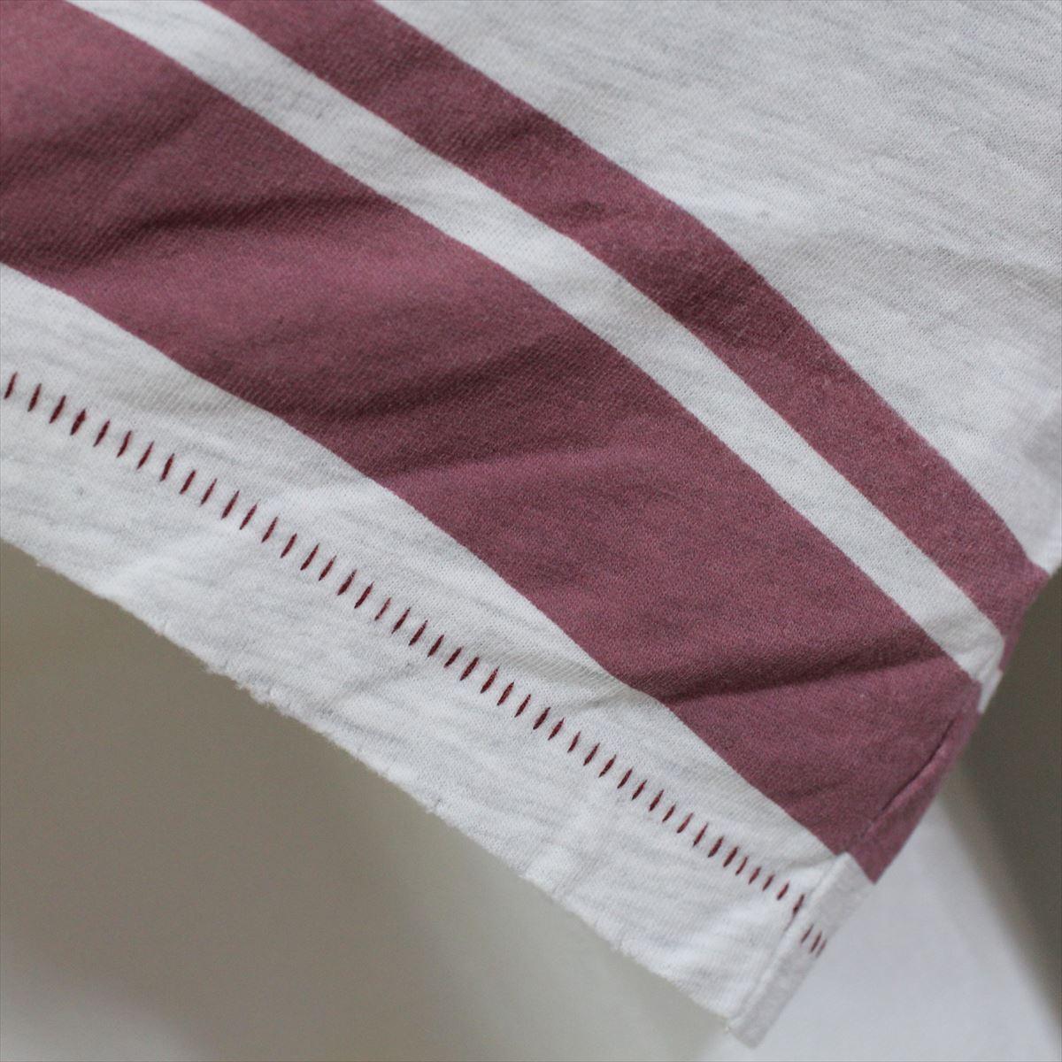 エドハーディー ED HARDY メンズ半袖Tシャツ ヘザーグレー Mサイズ NO15 新品_画像5