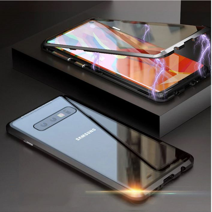 Galaxy A52/S21/S21+/S21Ultra/Note20 Ultra/S20Ultra/S20+/S20/NOTE10+/S10/S10+/Note9/S8/S8PLUS/S9/S9PLUS ケース アルミバンパー
