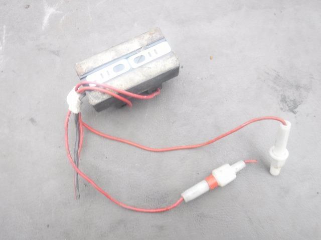 ホンダ N360 電装部品 3_画像3