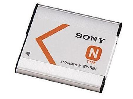 国内在庫!純正 新品 SONY WX5C W570 W570D W530 W510 W520 W610 W620 W630 用バッテリー NP-BN1 送料安