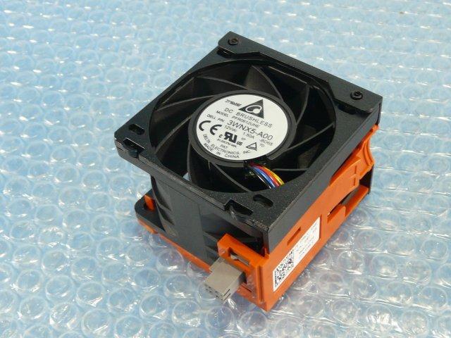 1HDL // Dell PowerEdge R720 の ファン 03RKJC PFR0612UHE 3WNX5-A00 12V 1.50A // 在庫9[12]_画像6