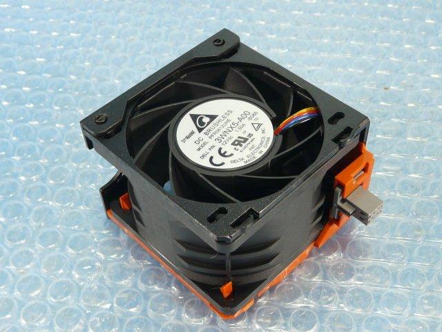 1HDL // Dell PowerEdge R720 の ファン 03RKJC PFR0612UHE 3WNX5-A00 12V 1.50A // 在庫9[12]_画像4