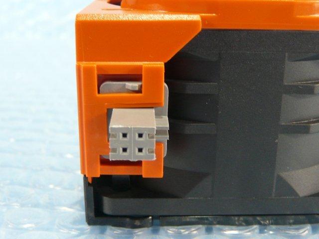 1HDL // Dell PowerEdge R720 の ファン 03RKJC PFR0612UHE 3WNX5-A00 12V 1.50A // 在庫9[12]_画像9