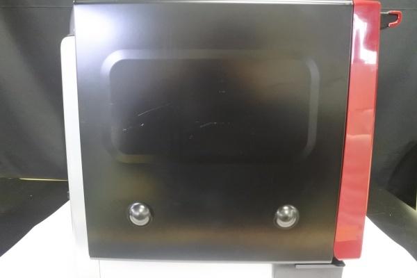 東芝 ER-RD3000 グランレッド 石窯ドーム 【過熱水蒸気オーブンレンジ】2018年製_画像7