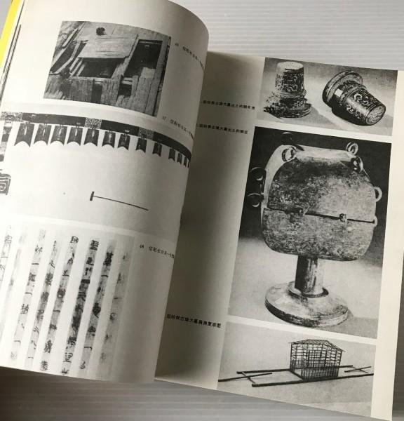 河南考古  楊育彬 著/河南考古学会編   中州古籍出版社 中文・中国語_画像4