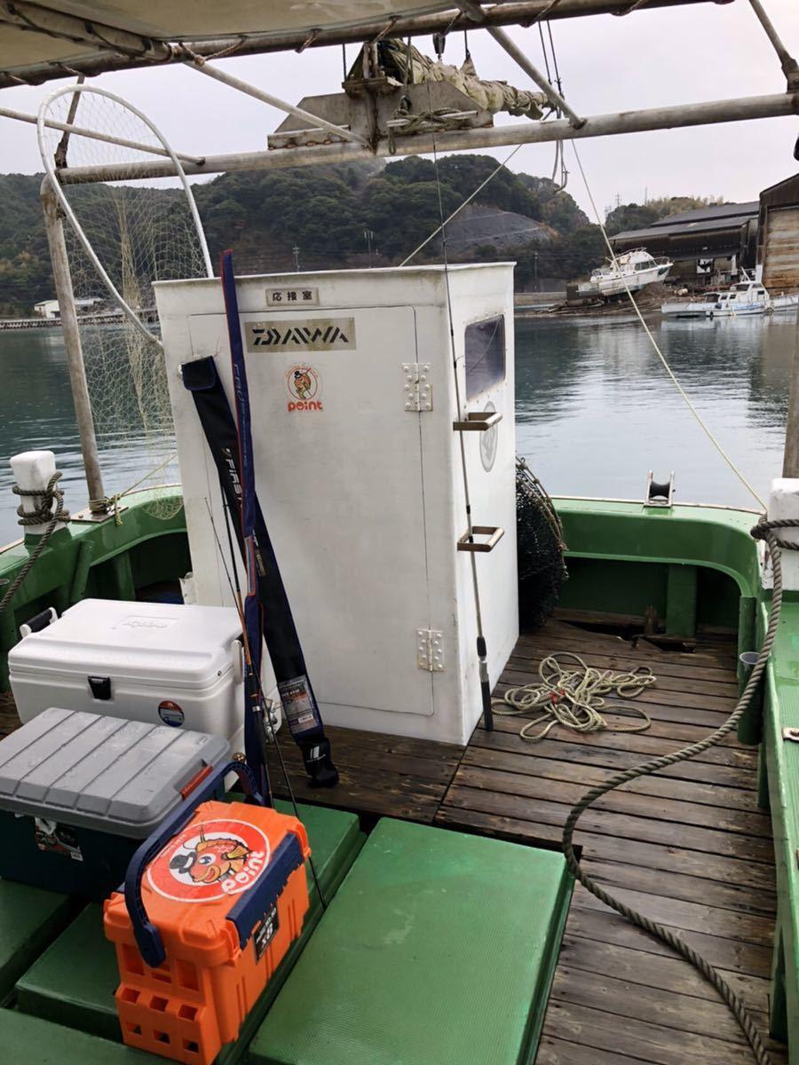 「山口県発  地場造船ディーゼルシャフト船」の画像3