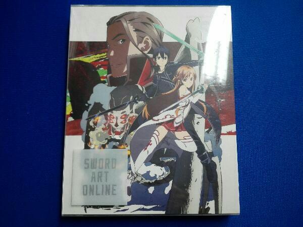 ソードアート・オンライン 5(完全生産限定版)(Blu-ray Disc)_画像1