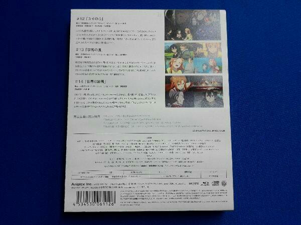 ソードアート・オンライン 5(完全生産限定版)(Blu-ray Disc)_画像2