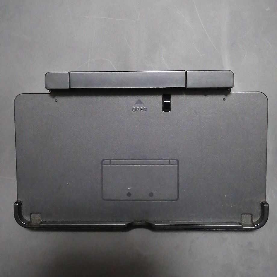 ニンテンドー3DS本体 Nintendo 任天堂3DS