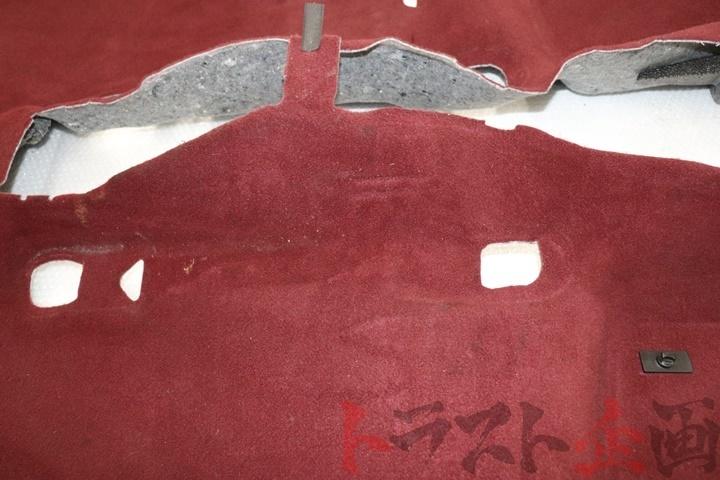 4961229 フロアカーペット シビック タイプRユーロ FN2 トラスト企画_画像4