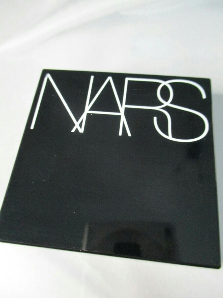 【USED】NARS ブラッシュ(チーク) 5503