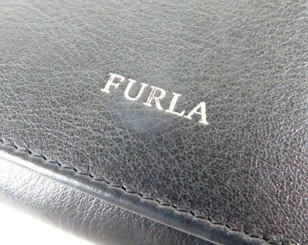 FURLA(フルラ) 本革 二つ折り長財布 847095J1321B08_画像5