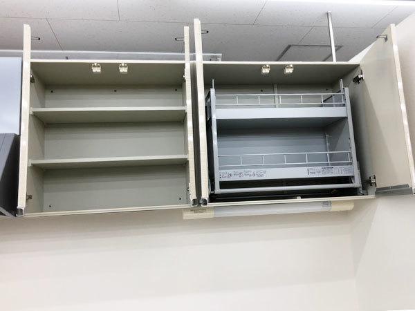 N4082【展示未使用品】タカラスタンダード 高級システムキッチン/ビルトインコンロ/食洗機/レンジフード/150万_画像4