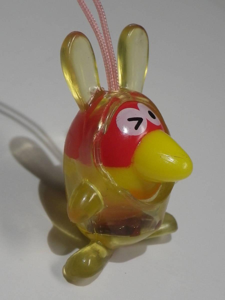 キョロちゃん ストラップ 森永製菓 チョコボール マスコット キャラクター ウサギ バージョン 着ぐるみ うさぎ_画像4