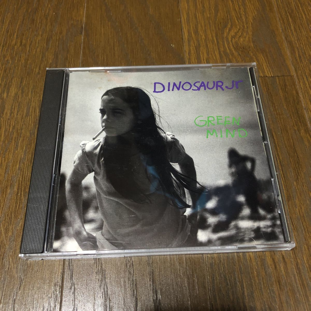 Dinosaur Jr Green Mind USA盤CD