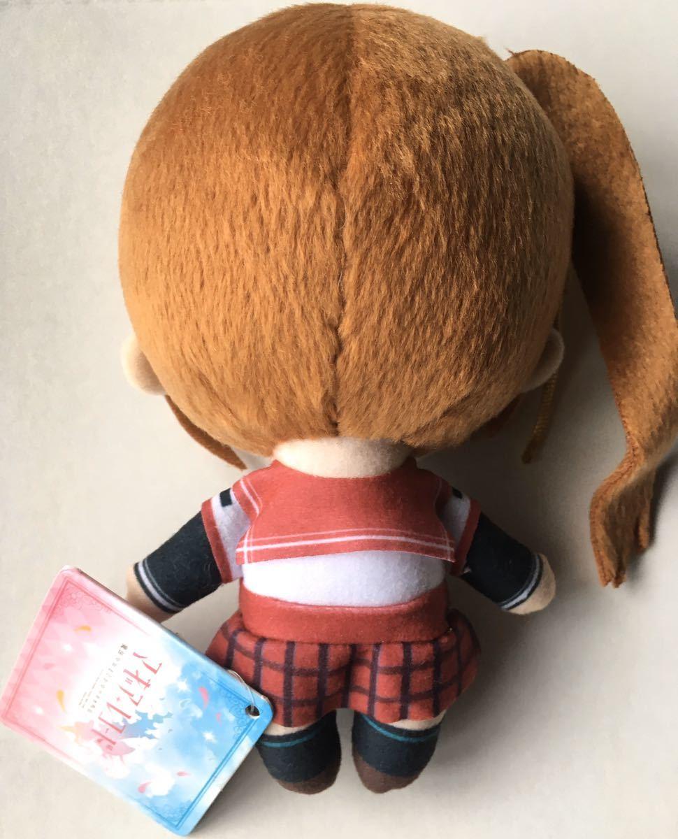 【プライズ品】『マギア レコード 魔法少女まどか☆マギカ外伝』(タグ付未使用品)_画像3