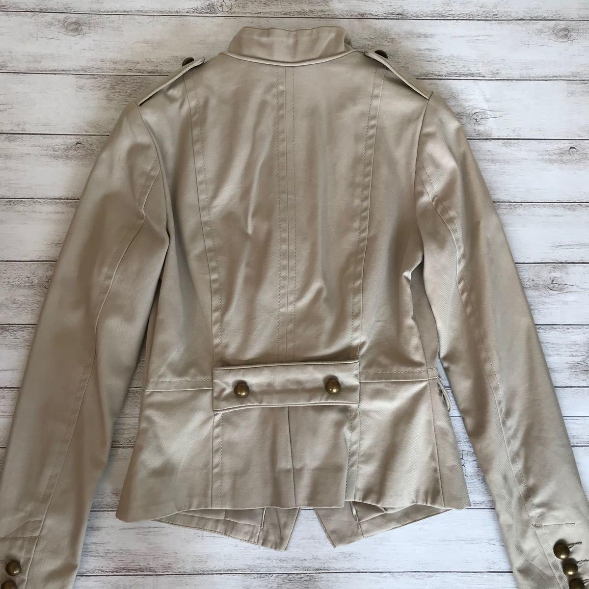 ジャケット H&M エイチアンドエム テーラードジャケット