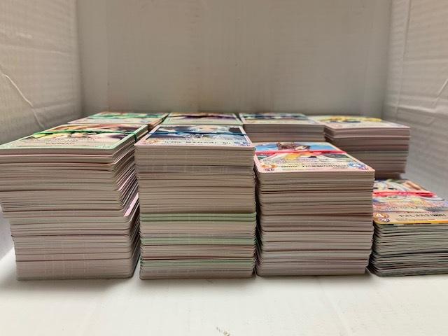 ★Chaos カオス★TGC カード まとめ売り 約1200枚 キラキラカード約60枚 トレカ【美品】_画像3