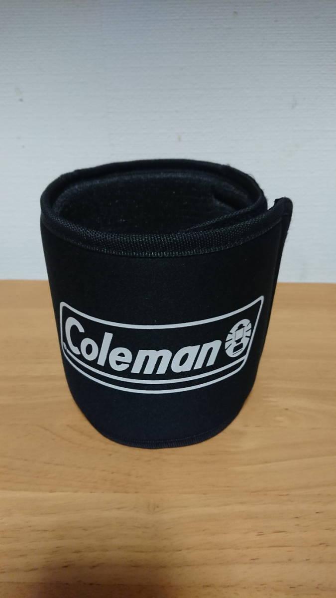 【美品・廃番】コールマン純正 ランタン用ソフトグローブガード 19031409