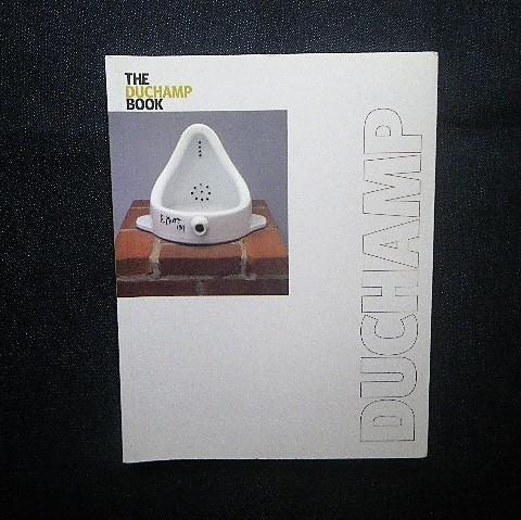 マルセル・デュシャン 洋書 Marcel Duchamp「The Duchamp Book」■シュルレアリスム ダダ■DADA_画像1