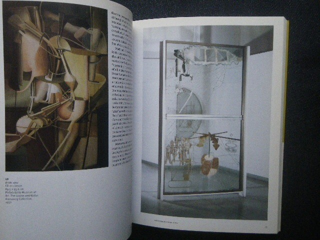 マルセル・デュシャン 洋書 Marcel Duchamp「The Duchamp Book」■シュルレアリスム ダダ■DADA_画像2