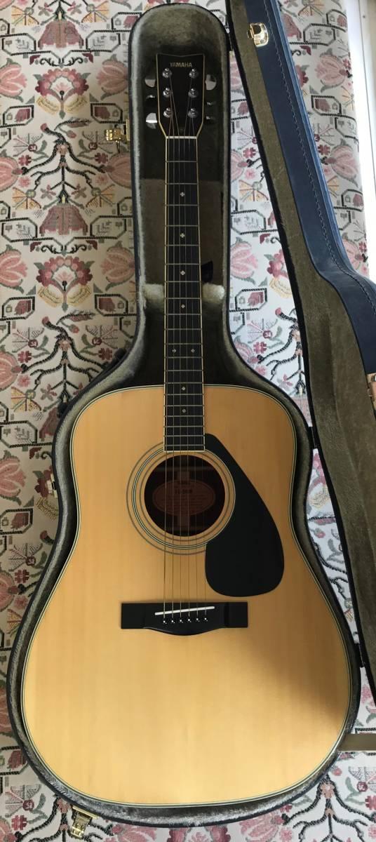 着R1040 03014 YAMAHA ヤマハ FG-301B アコースティックギター ハードケース付き 楽器 ギター