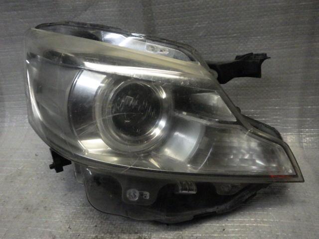 MK32Sスペーシア カスタム純正HIDヘッドライト右 ライト 1872_画像1