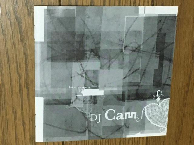 DJ CAM / Loa Project ヒップホップ ブレイクビーツ 名盤 国内盤(品番:ESCA-8143) 廃盤 J Dilla / Guru / DJ KRUSH / DJ Shadow / DJ VADIM_画像4