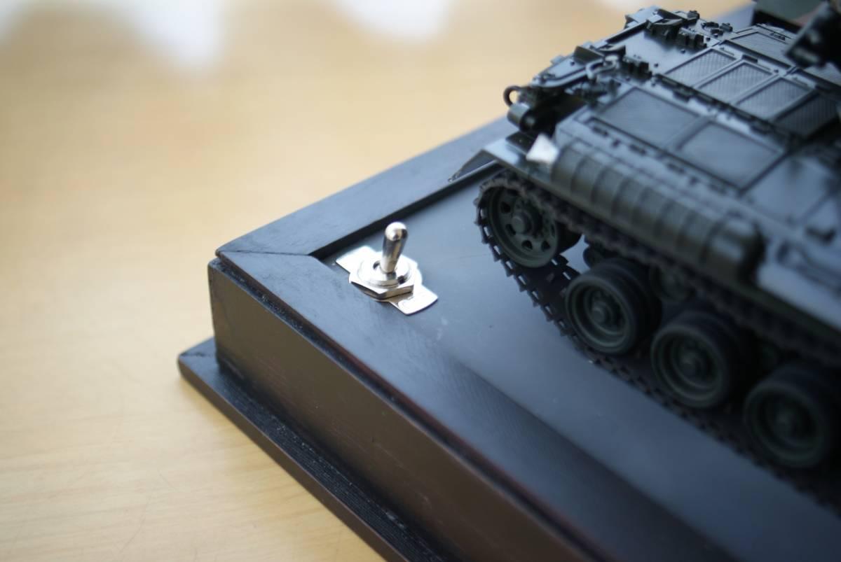 タミヤ 1/35 MMシリーズ 陸自戦闘車両進化の系譜_画像8