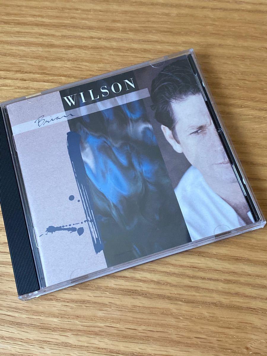 BRIAN WILSON/BRIAN WILSON