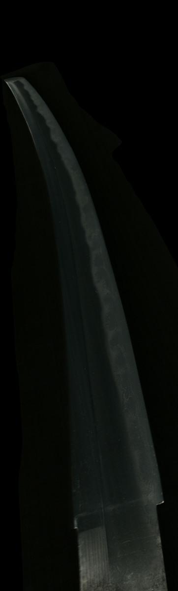 逃したら最後 水心子正次 正真 保存刀剣(令和元年合格) 希少三代目刀工 人気絶大水心子 所有だけでも満足、鑑賞は尚更ご満悦 刃渡63.5_画像5