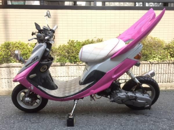 「☆ JOG ZR カスタムor レストアベース車!☆」の画像2