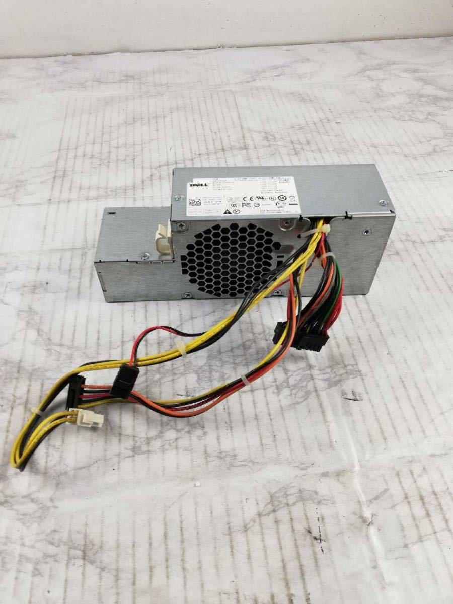 【中古パーツ】Optiplex 760 780 960 980 等用 電源ユニットL235P-01 H235P-00 AC235AS-00 H235P-00 H235E-00 F235E-00管:DELL-AC235AS