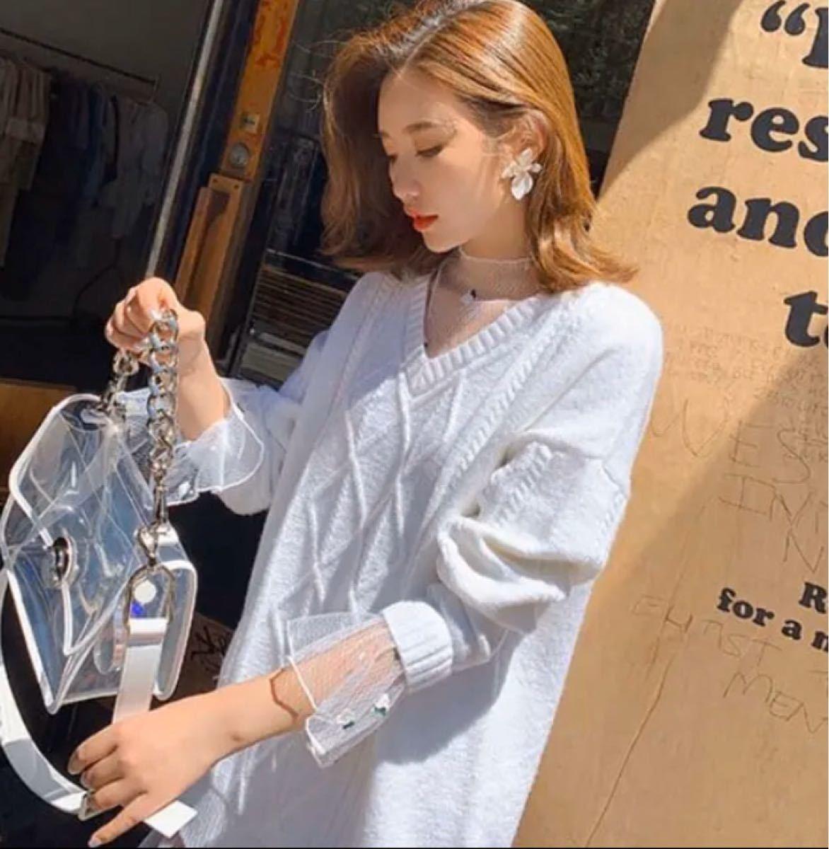 ワンピース ミニワンピース 春ワンピース 韓国ファッション オルチャン 花柄