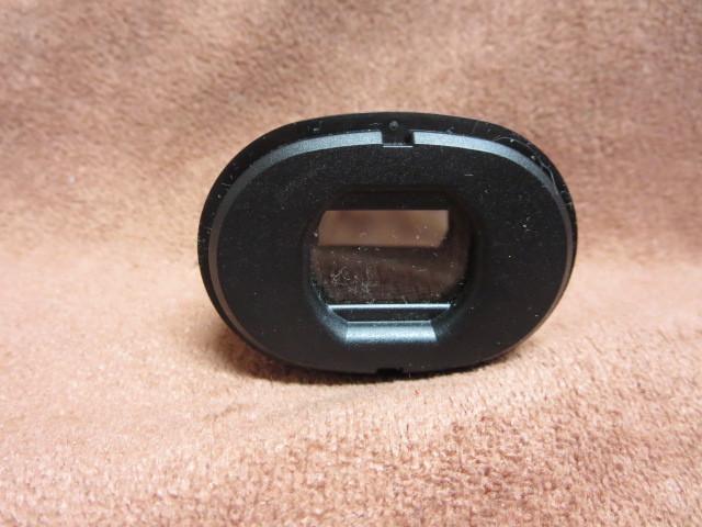 ソニー 業務用 Z1J用 アイカップ 中古品 4 です。 _画像1