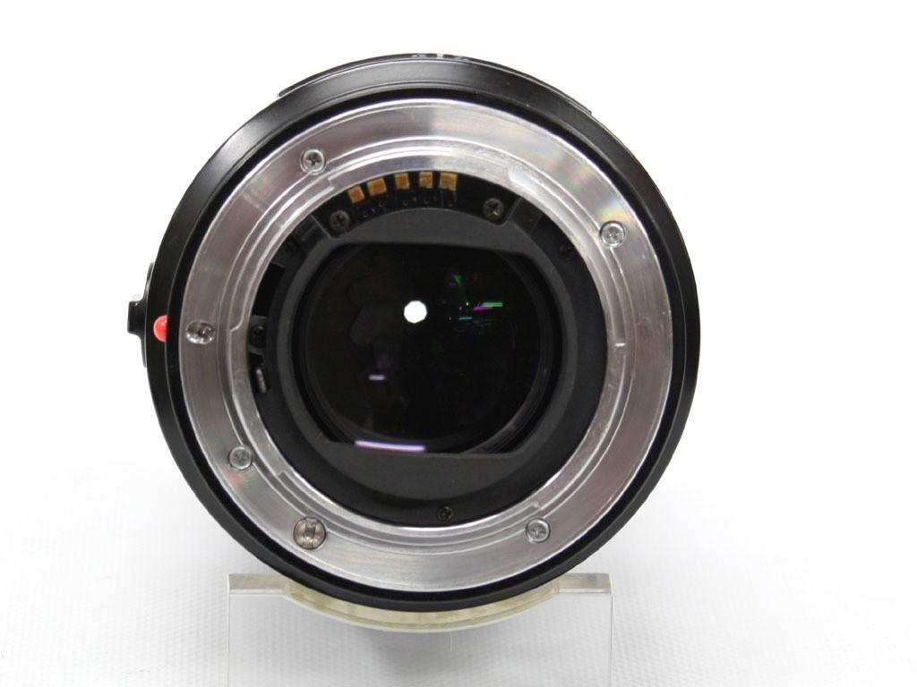 良品 ミノルタ AF100/2.8マクロ(1型) _画像5