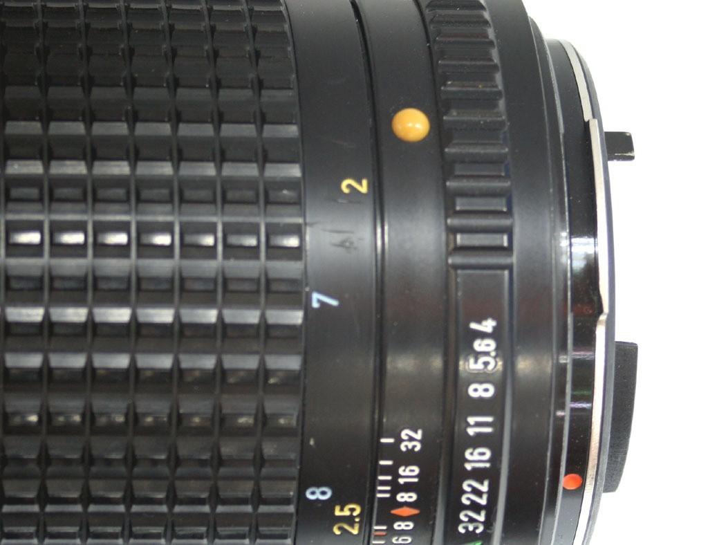 良品 ペンタックス 645用 A200/4 _画像8