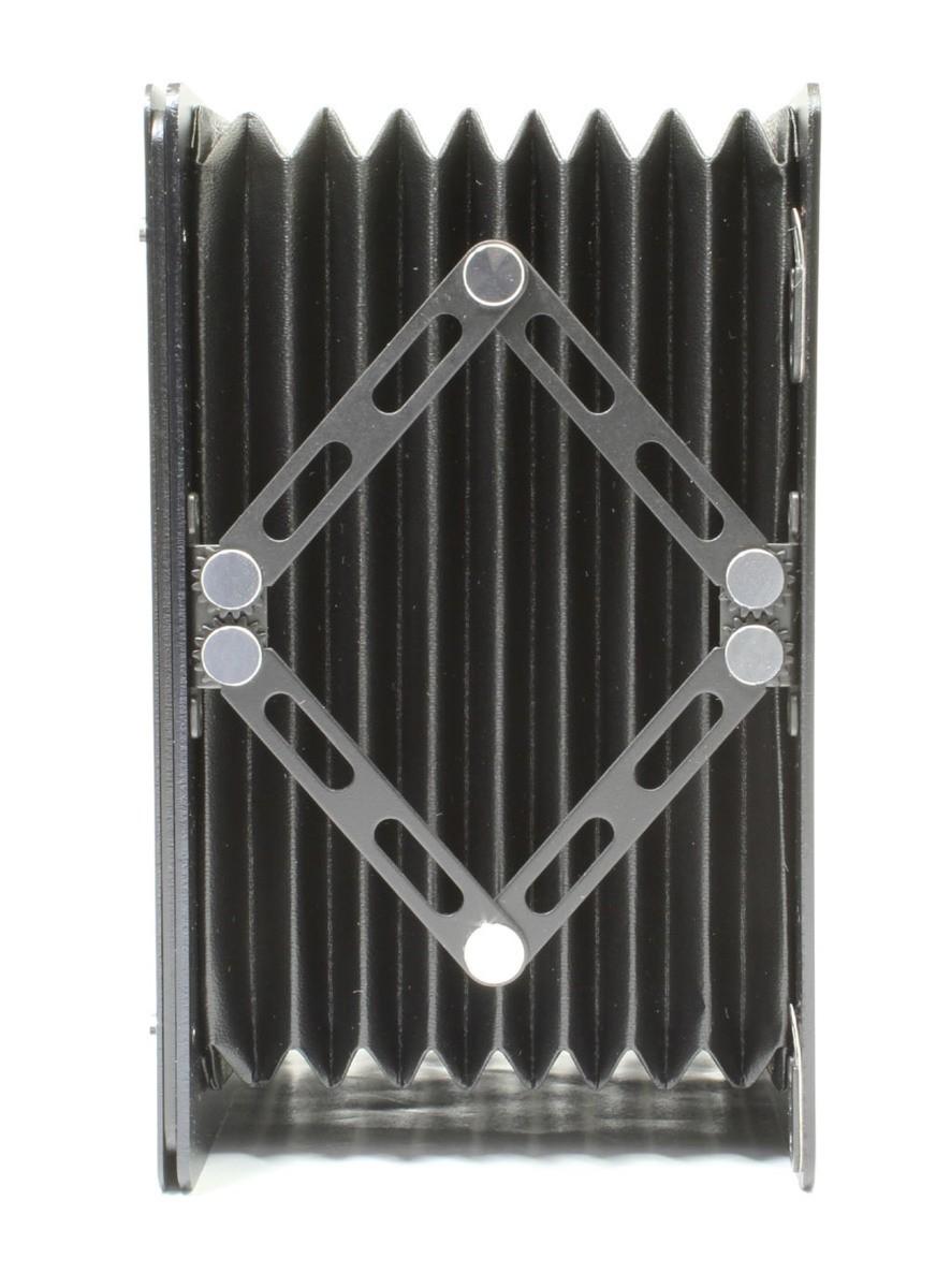 美品 マミヤ  RZ67/RB67用蛇腹レンズフードG-3用フロントフード_画像4