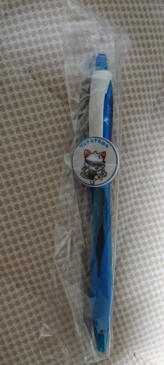 2020 東京オリンピック ボールペン やたたま_画像1